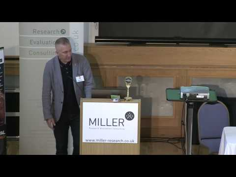 Abergavenny Food Conference 2014 - Rufus Carter, The Patchwork Traditional Food Company