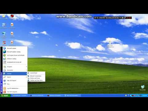 RO/EN How run any program as administrator with WINDOWS XP