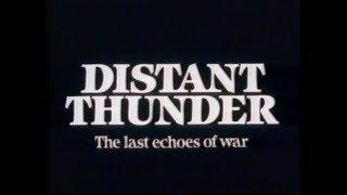 Video Distant Thunder (1988) - Trailer download MP3, 3GP, MP4, WEBM, AVI, FLV September 2017