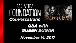 Conversations with QUEEN SUGAR