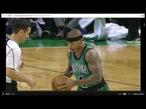 How To Watch NBA Full Games Replay HD For FREE