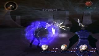 "Shin Megami Tensei: Digital Devil Saga - Boss 9/""Isis"" [HD]"