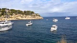 Yachting in Mallorca