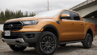 2019 Ford Ranger Lariat Review: Was it the Truck Worth Waiting For?