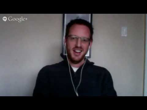 Google Hangout with Tim Challies: Technology, The Internet, & The Christian Life