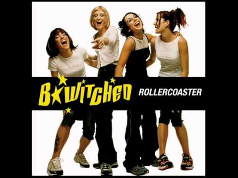 B*Witched Jump Down