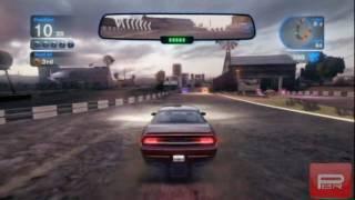 Blur - PS3  - Português [Guilherme]