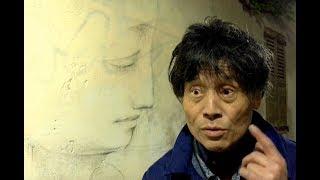 Les murs ont un artiste à Antibes
