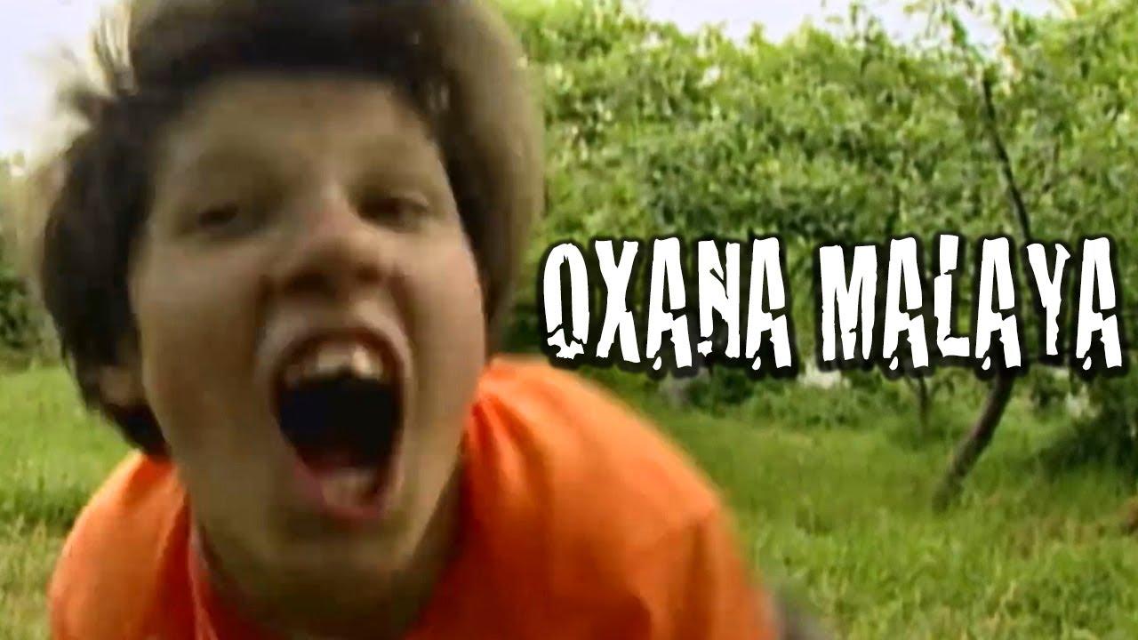 LA NIÑA CRIADA POR PERROS SALVAJES QUE CREÍA QUE ERA UNO DE ELLOS | Oxana Malaya
