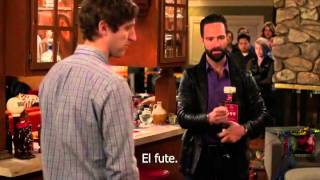 Russ Hanneman - Tequila and He Fucks Scene (Silicon Valley 02x08)