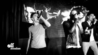 "OFF SESSION - The Wanted: ""Chasing The Sun"""