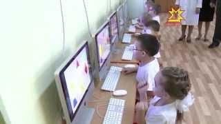 В детском саду №137 для детей с нарушением зрения скоро будет открыта новая группа