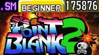Point Blank 2 (Gunbarl) - Beginner