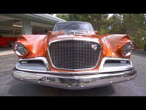 My Classic Car Season 21 Episode 10 - Studebaker RestoMod