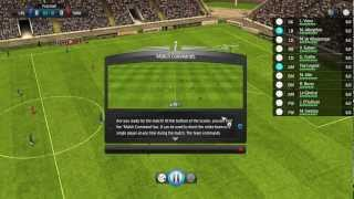 Lords of Football HD Gameplay