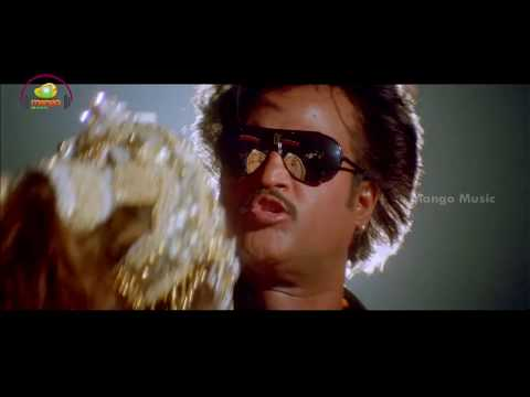 Rajinikanth Basha Telugu Movie Video Songs | Style Stylura Full Video Song | Nagma | Mango Music