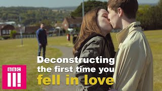 Deconstructing The First Time You Fell In Love   Ladhood On iPlayer Now