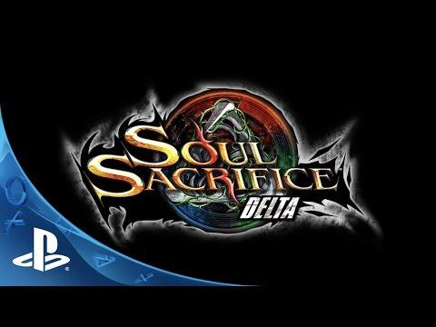 Soul Sacrifice Delta - Odin Trailer | PS Vita