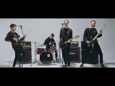 blue-eyed-giants---no-brainer-(official-music-video)