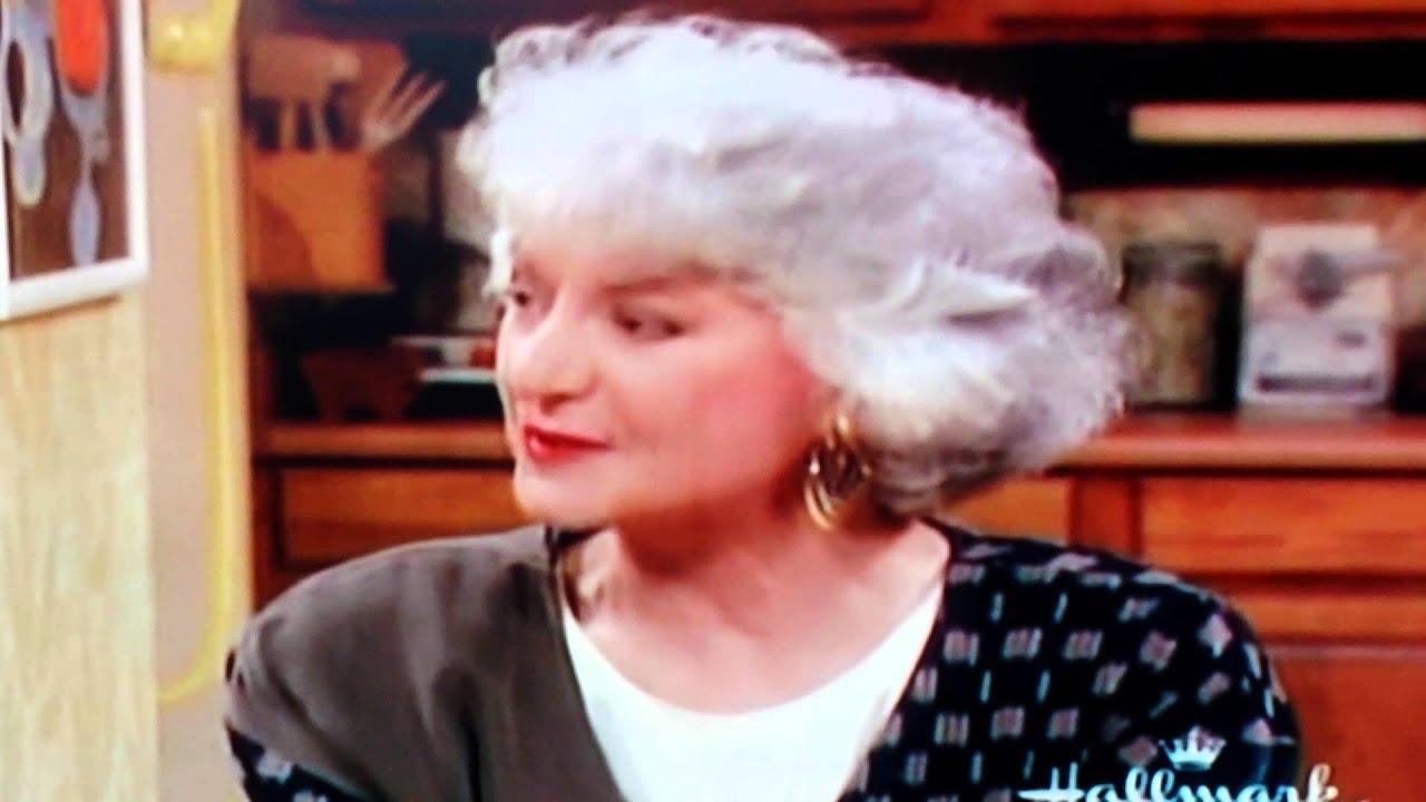 Blanche\'s Family Tree - The Golden Girls - YouTube