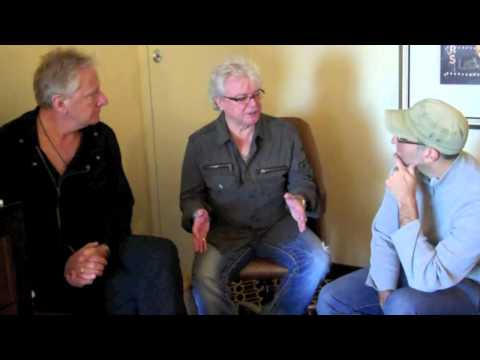 A-Sides with Air Supply: New NYC Interview