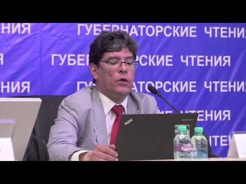 """Святослав Каспэ, доктор политических наук, главный редактор журнала """"Полития"""""""