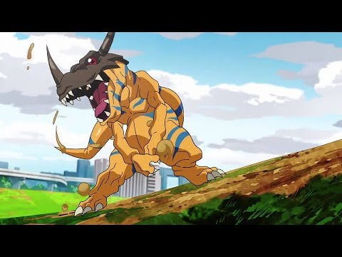 Brave Heart ~ tri.Version~ -  Ayumi Miyazaki MV (Digimon Adventure Tri)
