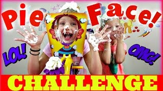 Baixar PIE FACE CHALLENGE - Magic Box Toys Collector