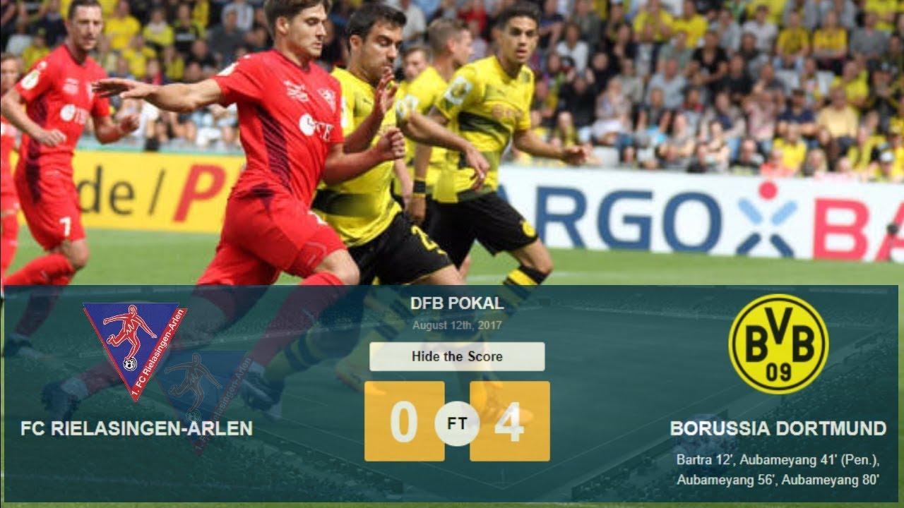 Dortmund Rielasingen