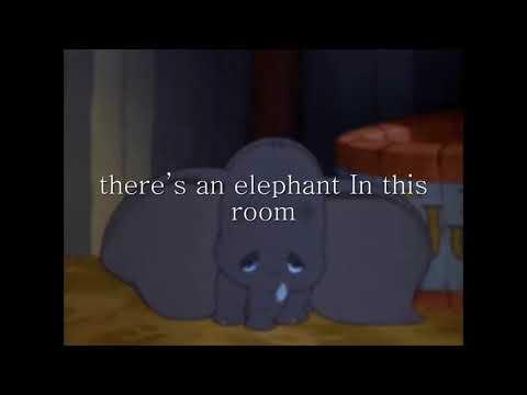 XXXTENTACION - Elephant In The Room (Lyrics)