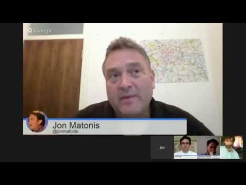 "Jon Matonis: ""VCs are not interested in a blockchain without bitcoin"""