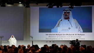 التزام دولي في ابوظبي بانشاء صندوق لحماية الاثار المهددة