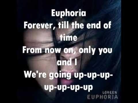 Loreen - Euphoria Lyrics + Download