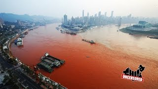 Repeat youtube video 20 Signs China's Pollution Has Reached Apocalyptic Levels | China Uncensored