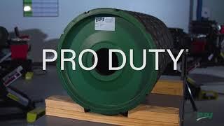 PPI ProDuty Standard Drum Pulley