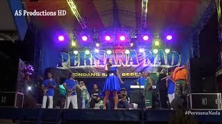 PERMANA NADA LIVE SILEBU PANCALANG KUNINGAN EDISI MALAM 07 JUNI 2019