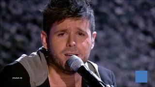 Pablo López - El Patio ( La Voz España )