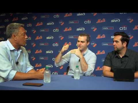 Rain Delay Theater: The Podcast Ron Darling talks 80's Mets and more