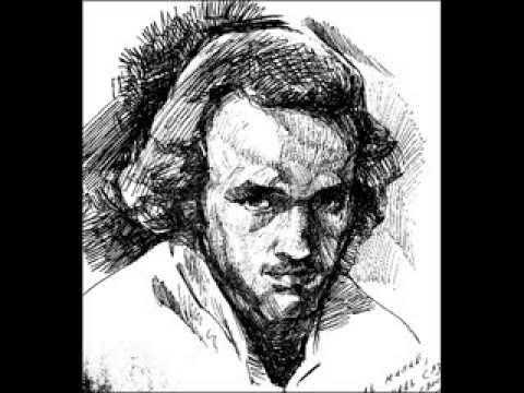 Музыкальные рисунки портрет