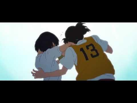 Дети моря аниме (фильм)