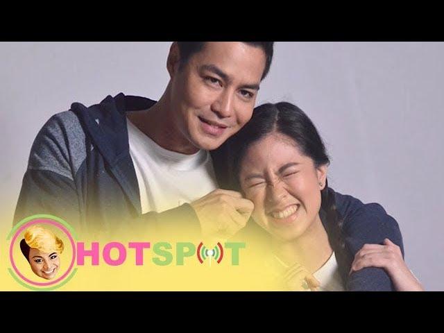 Hotspot 2017 Episode 1251: Kisses Delavin, sinabing answered prayer ang kanyang upcoming teleserye