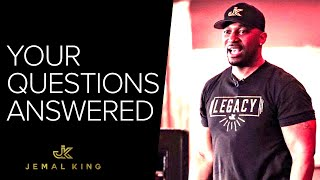 BIGGEST REAL ESTATE INVESTING QUESTIONS ANSWERED: Make Real Estate Real