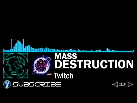 Mass Destruction - Twitch (Balloon Party - 100 NFC)
