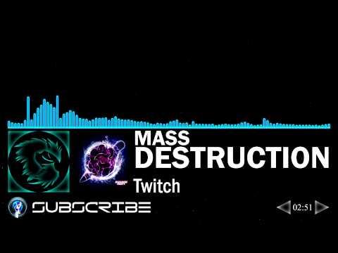 Mass Destruction - Twitch (Balloon Party - 100 NFC)