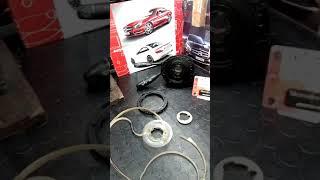Video 02 Repartion  Capteur ESP
