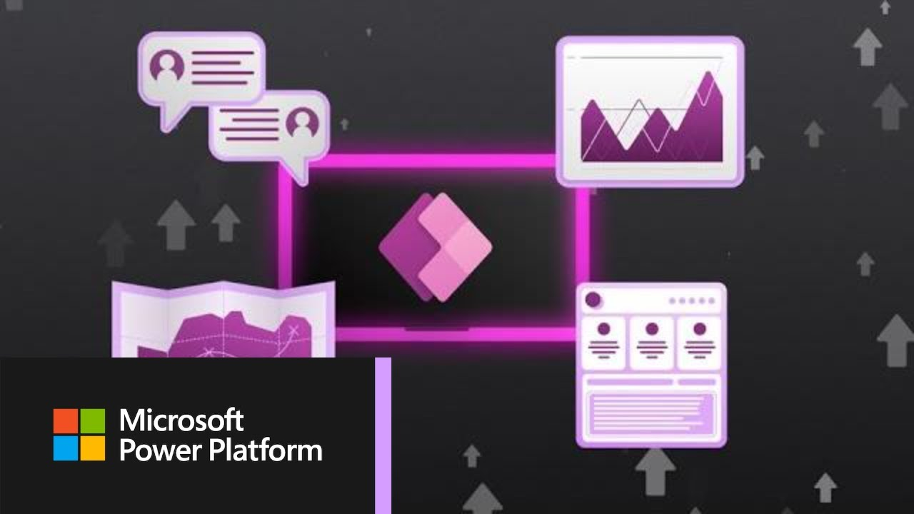 Microsoft Power Apps overview