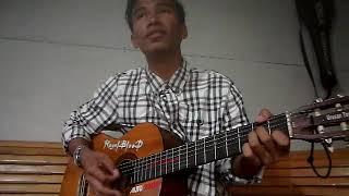 Lagu Madura,Mateah Manjeng (cover by)-rosyid sulivan