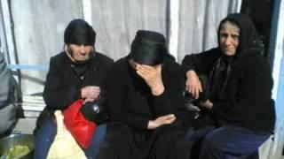 Kürt Aleviler Kürtçe Semah