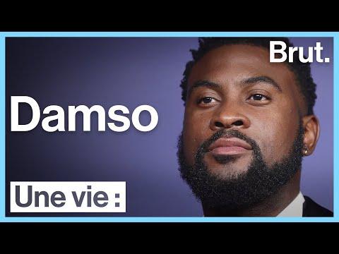 Youtube: Une vie: Damso