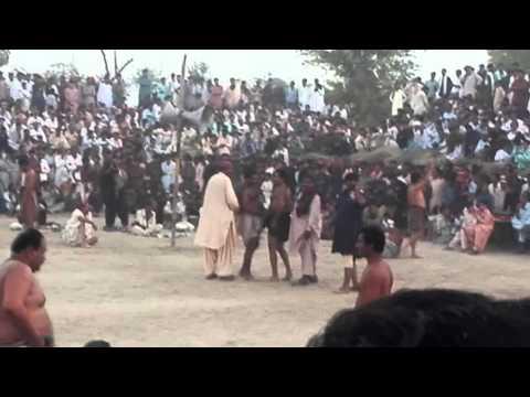 Sindhi malakhra sharafat ali zaradari
